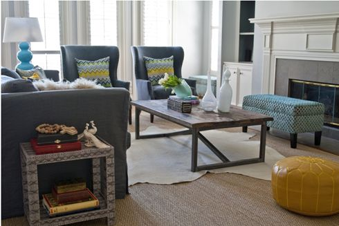 Sally WheatCoffe Tables, Coffee Tables, Living Rooms, Decoratinghom Ideas, Living Room Layout, Room Ideas, Sally Wheat Interiors, Families Room, Sally'S Wheat Interiors