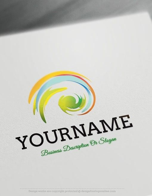 51 best 3d logo images on pinterest 3d logo cool logo for Draw your own logo free online