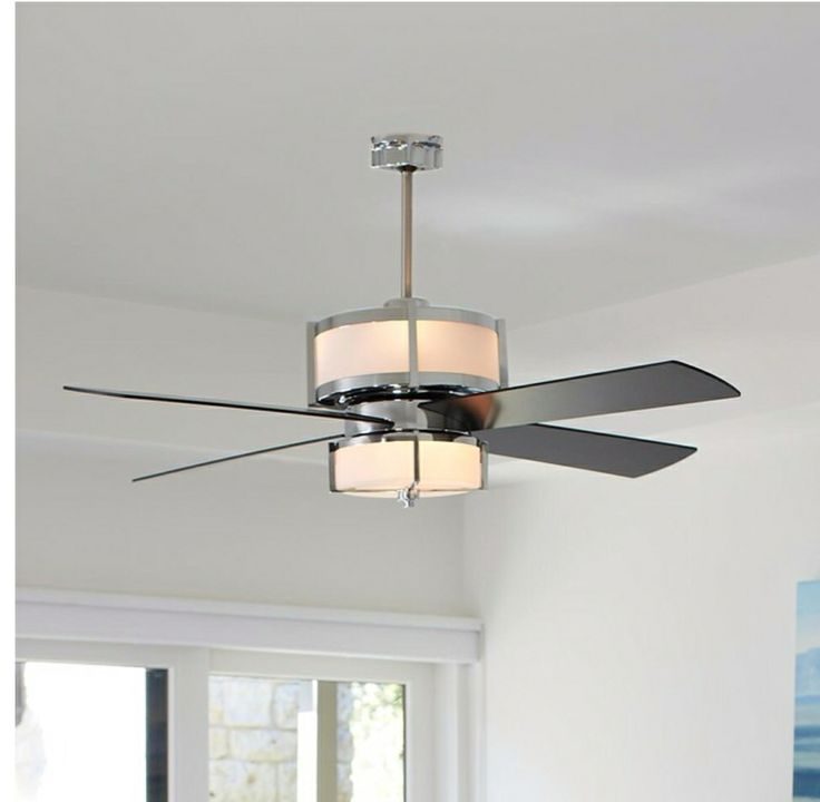 Best Ceiling Fan For Large Great Room: 7 Best Fandelier Images On Pinterest