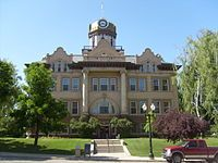 Lewistown MT Garfield County Courthouse.jpg