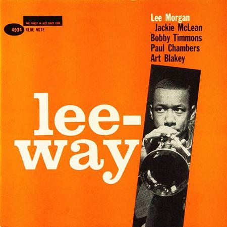 Lee Morgan - Lee-Way (1960)