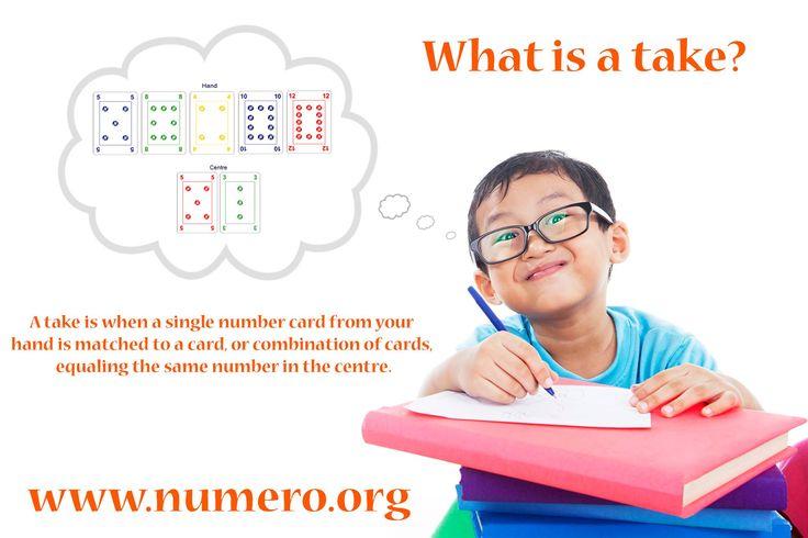 #Numero #mental #maths #card #game. What is a take? Classroom display idea. #meme