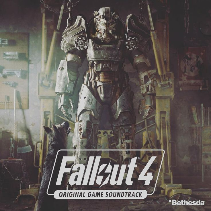 Does anyone else get nostalgic as fuck when they hear their favourite game music?  Whenever I hear the Fallout 4 theme I remember jumping up and down in the kitchen when my boyfriend showed me the countdown that had appeared on Bethesda's blog getting up in the middle of the night with him to watch the E3 reveal getting our first look at Boston and wondering who the man in the trench coat was (remember the speculation over whether it was the Mysterious Stranger?) watching Dogmeat investigate…