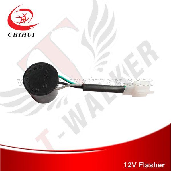 Электрический Скутер 12 В Flasher (Т-Уокер Электрический Скутер Частей и Аксессуаров)