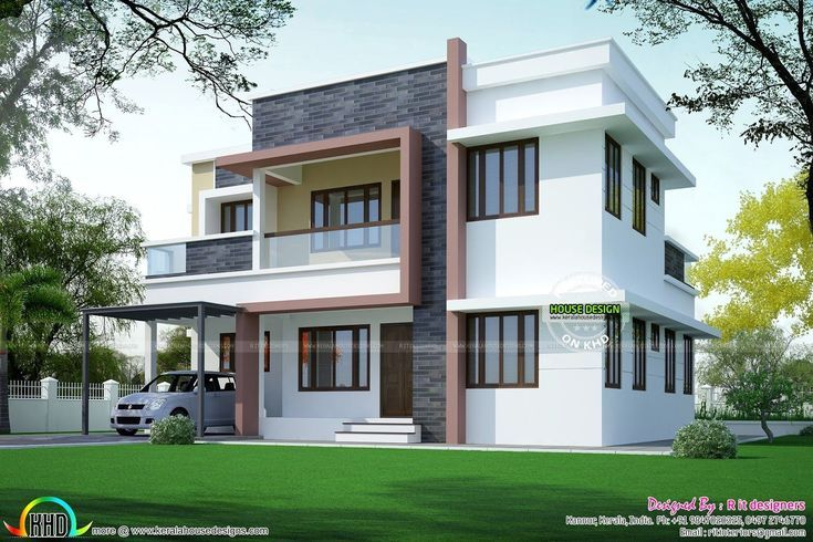How To Design A Modern Home A Step By Step Guide Fun Home Design Craftsman House Plans Simple House Plans Cool House Designs
