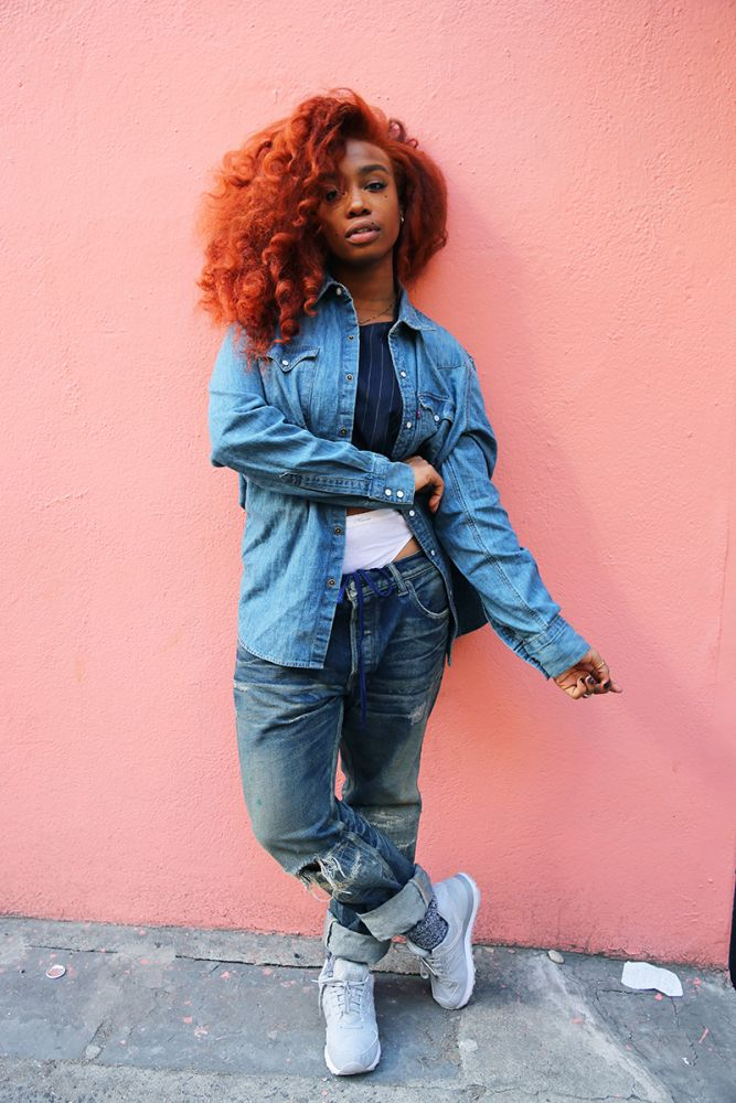 57 best beauty images on pinterest cute outfits winter fashion musician to know sza fandeluxe Images