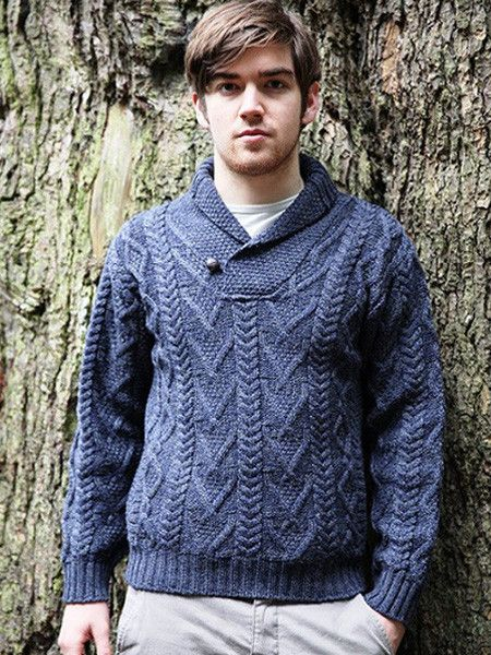 14 best images about Cosy Irish Aran Sweaters! on Pinterest
