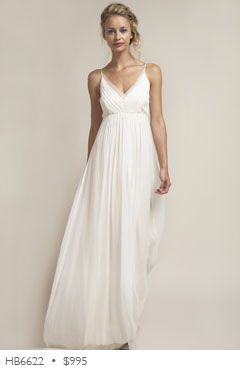 Found the website for the dress I love, but man is it pricey . . .