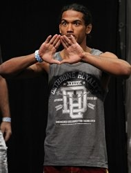 Benson Henderson Knows Gilbert Melendez Will Be Hungry for His First UFC Fight. Henderson is CRAZY and I LOVE it.
