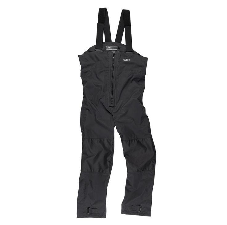 Gill - IN12 Men's Coast Trousers - Graphite