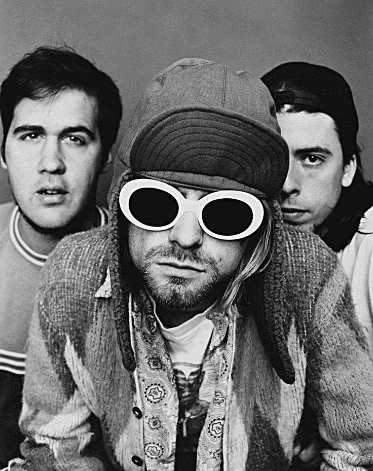 Nirvana<3
