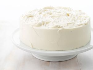 Moist white cake recipe paula deen