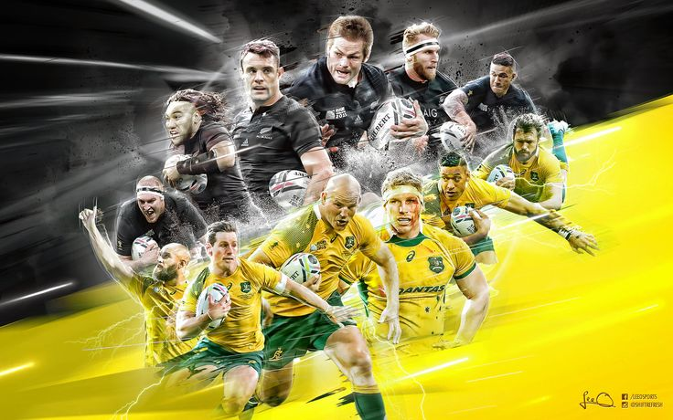 There would be no doubt that these titans of the sport would each give it their all to make history as the first team to ever win the World Cup three times in a row. As it stood, historically the All Blacks have been Australia more times - but the Wallabies were this year's winners of the Rugby Championship cup and would be confident heading into their match up.