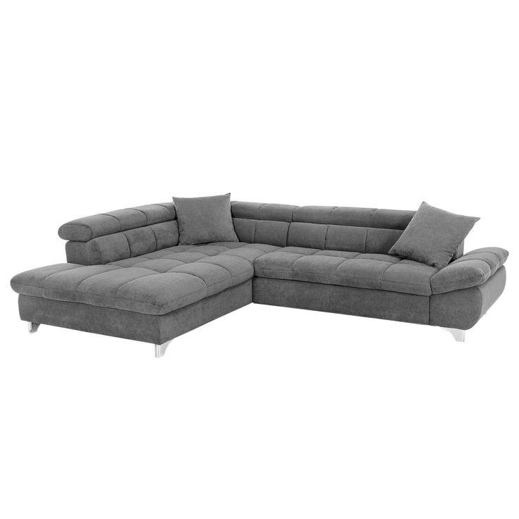 Microfaser Sofa Reinigen. Finest Fazit Das Xxlsofa Ist Der Gemtliche ...