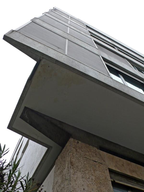Luigi Moretti- Casa Il Girasole