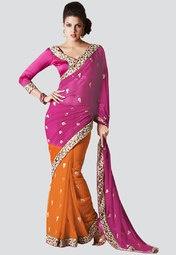 Buy Bahubali Women Sarees online in India. Huge selection of Women Bahubali Sarees, Women Sarees, buy Bahubali Sarees, Buy Women Sarees, Sarees online, Sarees India
