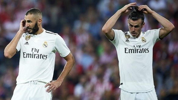 Real Madrid Vs Real Valladolid Tv Channel Live Stream Squad News