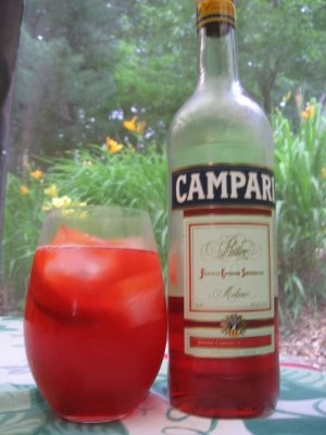1000+ ideas about Campari And Soda on Pinterest | Easy to make ...