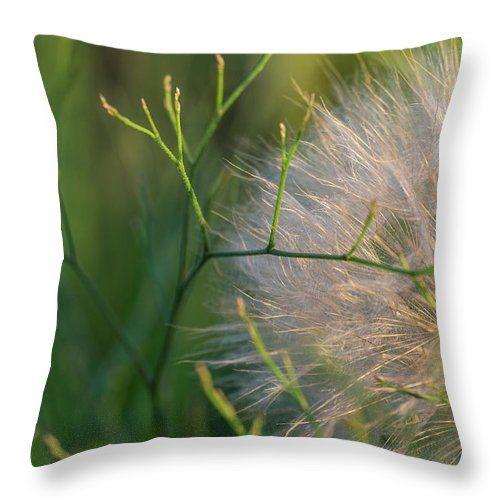 Natalya Antropova Throw Pillow featuring the photograph Heat by Natalya Antropova #NatalyaAntropovaFineArtPhotography#ArtDecor#HomeDecor#pillow