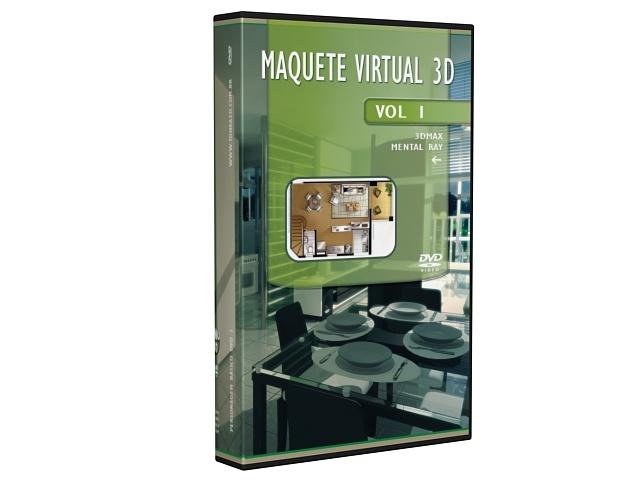 Curso Maquete Virtual 3D -   http://tonka3d.com.br/curso-maquete-eletronica-virtual-3d.html