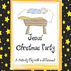 If you're looking for a Nativity Play with a difference, then look no further.Based on the charming little book