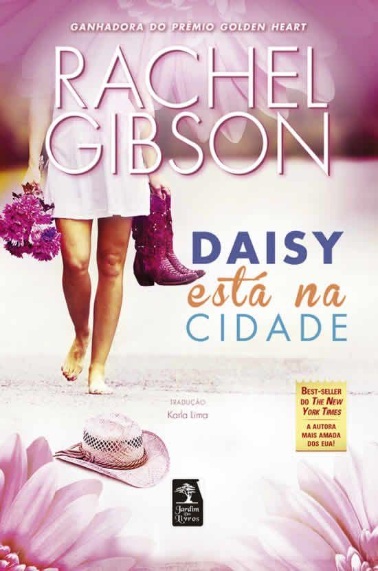 Rachel Gibson – Daisy está na cidade