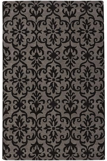 Pearl Area Rug - Wool Blend Rugs - Blended Rugs - Traditional Rugs | HomeDecorators.com