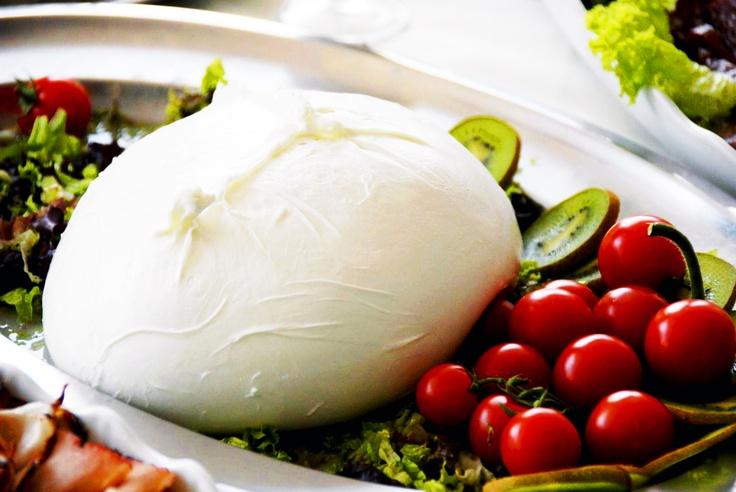 Con TIM Social puoi avere questo piatto con sconti esclusivi a Roma, Milano, Torino e Venezia!