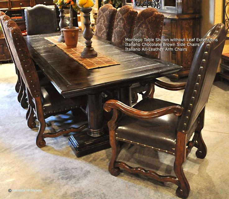 Long Dining Table 126L x 435W 233500 Beautiful  : 3ec5bee9748e101dc6eebe3397a66edb from www.pinterest.com size 736 x 640 jpeg 211kB