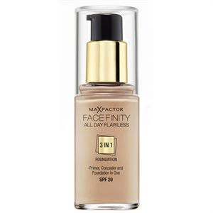 Max Factor Facefinity All Day Flawless 3in1 Alapozó
