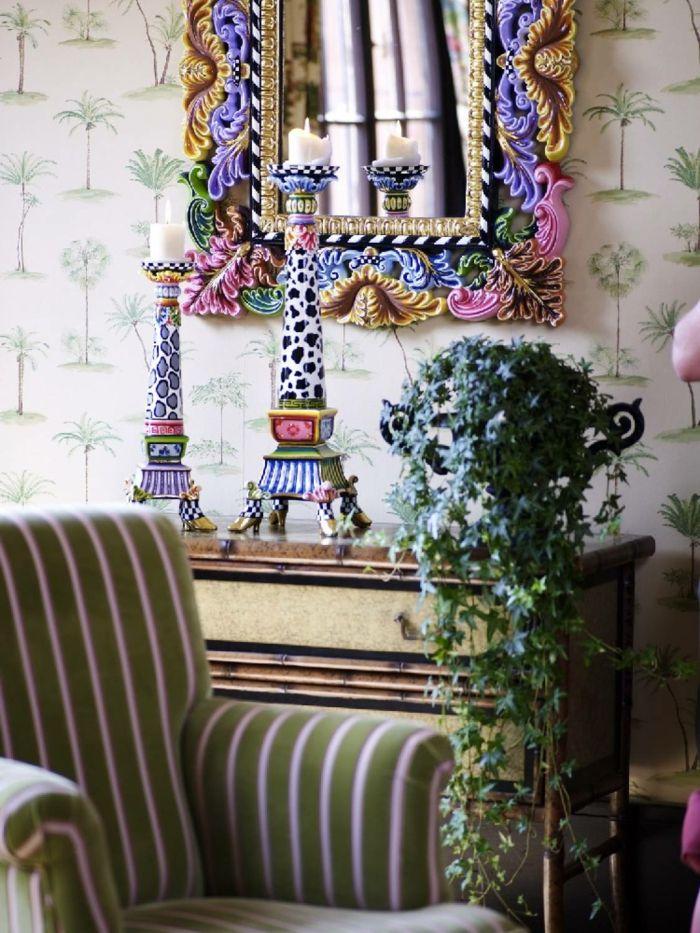 best 25+ barock spiegel ideas only on pinterest - Wohnideen Barock Und Modern