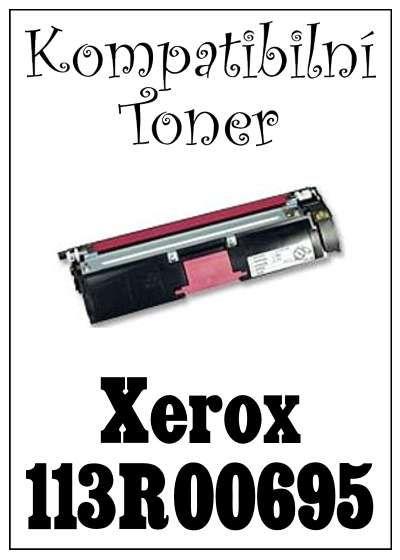 Kompatibilní toner Xerox 113R00695 za bezva cenu 2127 Kč