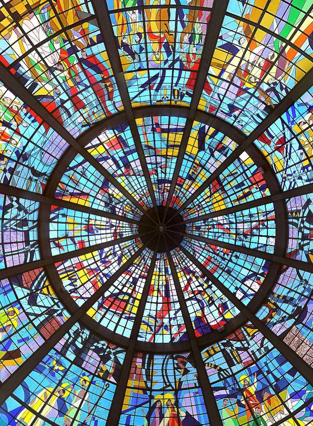 Capela Menino Jesus de Praga (Brazil) by Jorge Santos https://www.360cities.net/image/capela-menino-jesus-de-praga-1#353.50,-90.00,179.0