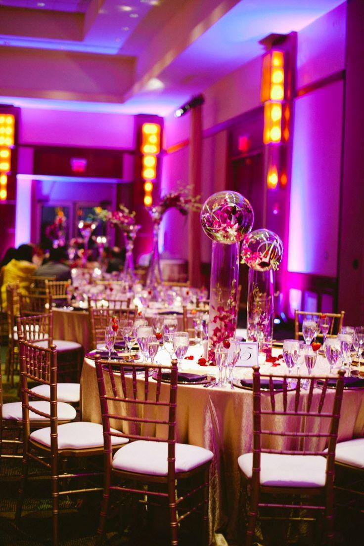 74 best purple wedding theme images on pinterest centrepiece purple wedding decorations httpsimpleweddingstuffspot2014 junglespirit Images