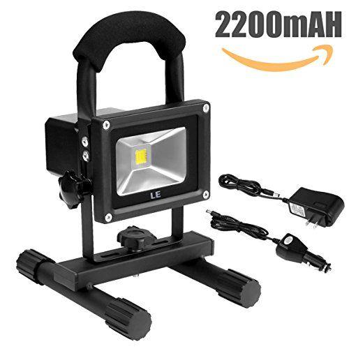 Halogen Work Lamp Flood Light 150w Portable Garage: 17 Best Portable Led Light Images On Pinterest