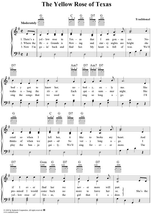 22 best partitions images on pinterest sheet music for Paper roses sheet music free