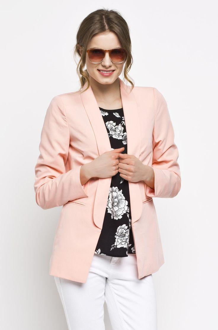 Rose Quartz - Sacou roz tip frac - Sacou Misda