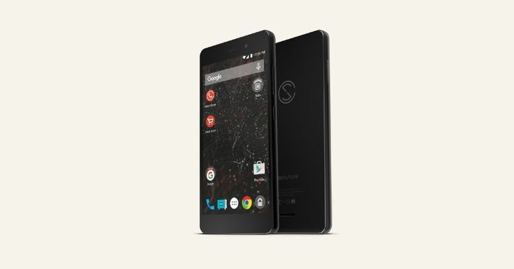 Blackphone 2 on Sale in the US