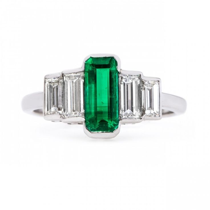 Trumpet & Horn Evergreen: http://www.stylemepretty.com/2016/05/31/unique-nontraditional-engagement-ring/