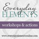 Tutorials for Photoshop and Photoshop Elements.   Everyday Elements