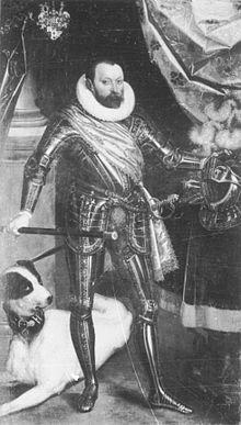Friedrich Wilhelm I. (Sachsen-Weimar) – Wikipedia