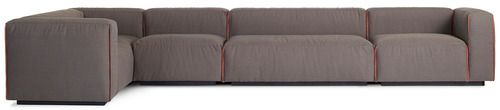 'Cleon Large Sectional Sofa by Blu Dot. @2Modern'