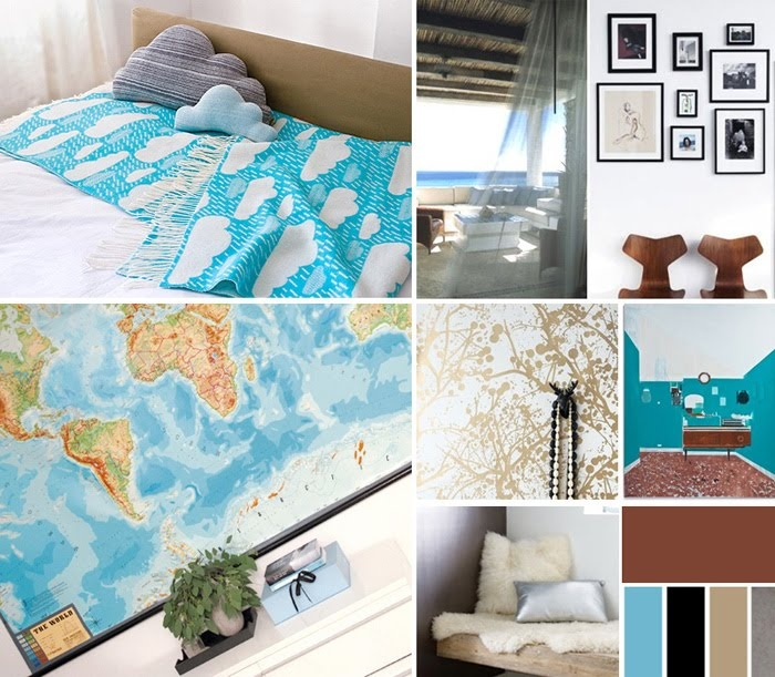 Moodboard - From my old blog