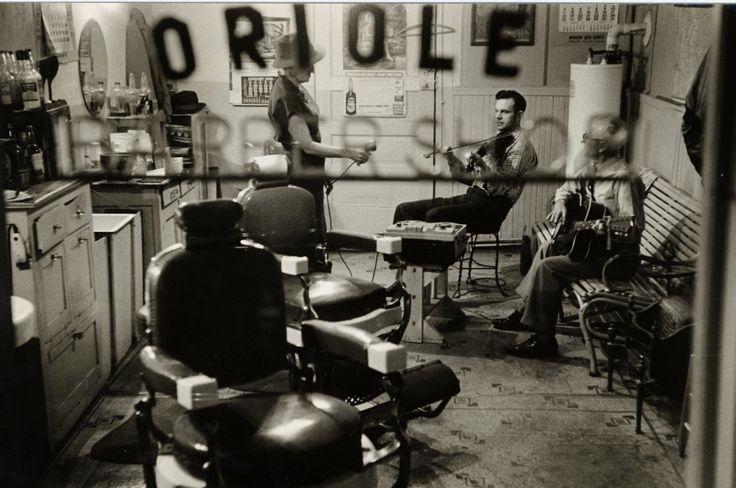 Η Τέχνη των Barber Shops Εξελίσσεται