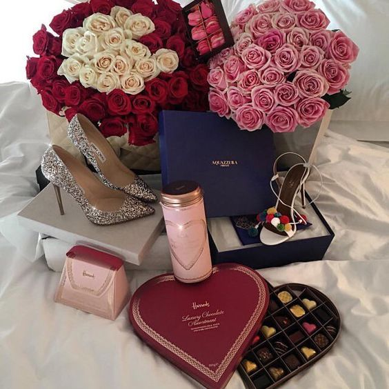 1000 ideas about romantic birthday on pinterest for Luxurious gifts for him