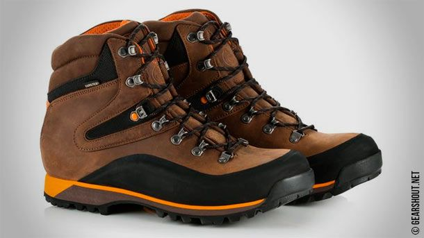 Beretta представила новую коллекцию ботинок, включая модели Comtek и Comtek MID
