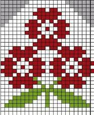 Resultado de imagen de liveinternet.ru fair isle knitting patterns
