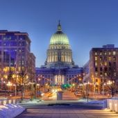 Find and connect with bands and musicians in Madison, Wisconsin.  Get the latest news on upcoming concerts and events, and download or stream Madison music free!