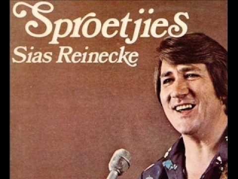 ▶ Sias Reinecke - Sproetjies - YouTube