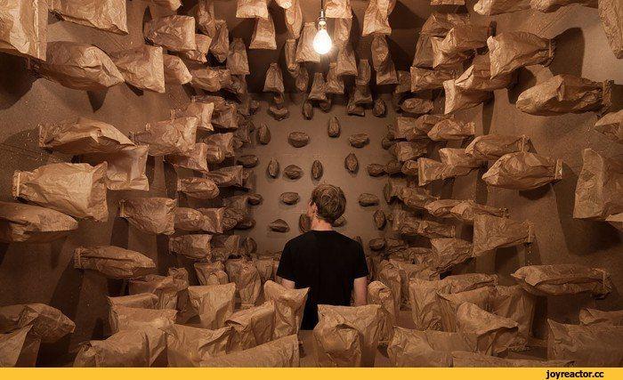 звуковые инсталляции швейцарского художника zimoun: 12 тыс изображений найдено в Яндекс.Картинках